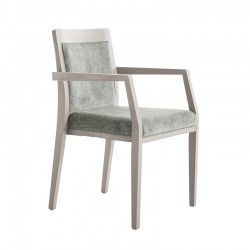 Boheme stackable chair with...