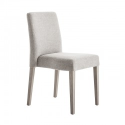 Miss stackable chair in...