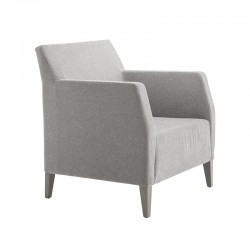 Miss lounge armchair in...