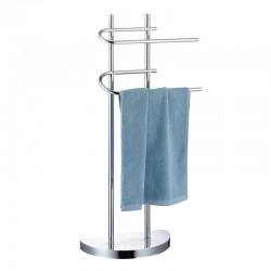 Porta asciugamani in metallo