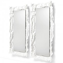 Rectangular mirror - Wow
