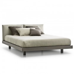 Rialto bed with reclining...