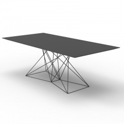 Table with HPL top - Faz