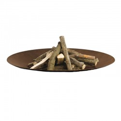 Discolo wood-burning fire...