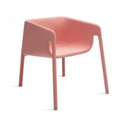 Padded armchair - Lobby