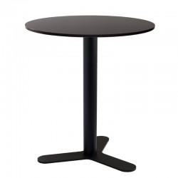 Petali 3 iron table base...
