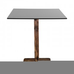 R30 table base with square...