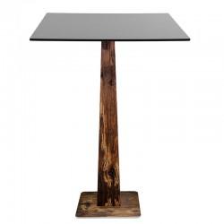 R30 base tavolo colonna...
