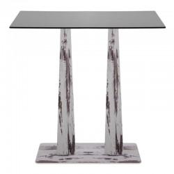 R30 base tavolo 2 colonne...