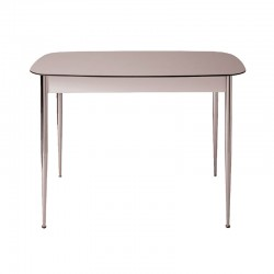 Miracle square table base...