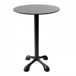 Spider table base with 4...