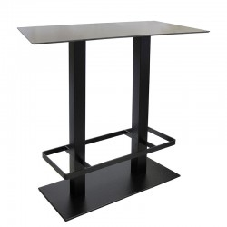Spritz table base 2 columns...