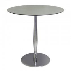 Slogi steel table base H.73 cm