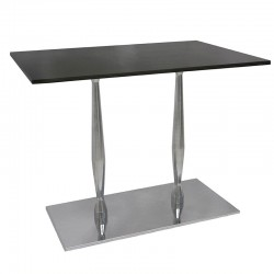 Slogi table base with 2...