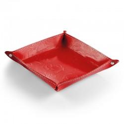 Pocket emptier in leather - Zen