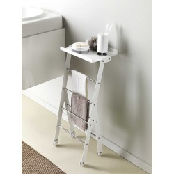 Standing Towel holder with...