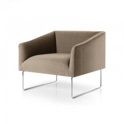 Padded armchair - Thank