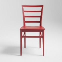 Chair in beech wood - Forlì