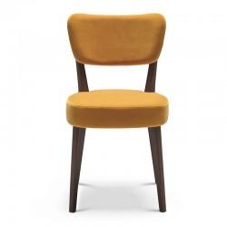 Capitol soft sedia in legno...