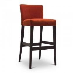 Noblesse stool upholstered...