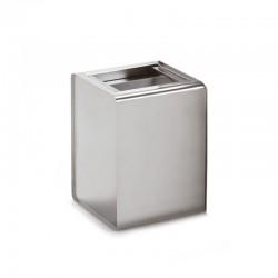 Paper bin with tilting lid - Prism