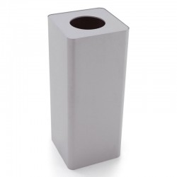 Centolitri bin for wastw separation