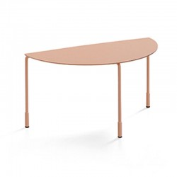 Coffee Table in metal - Hoodi