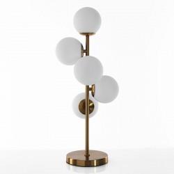Lampada da Tavolo con sfere di vetro - Celine
