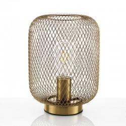 Lampada da Tavolo in ottone - Very