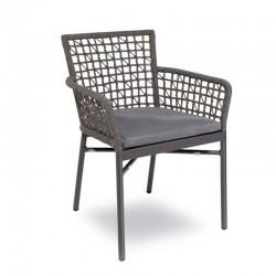 copy of Stackable outdoor armchair - Karin Net