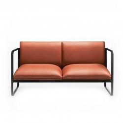 Waiting sofa 2 or 3 seats - Loft X
