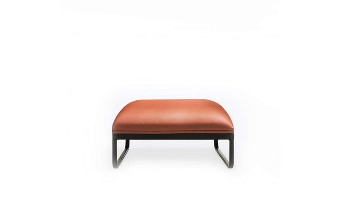 Padded bench 1/2 or 3 seats - Loft X