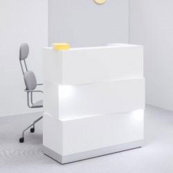 Reception desk - Zen