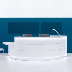 copy of Modular Reception desk 30 Valde