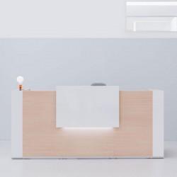 Reception desk 129 Tera