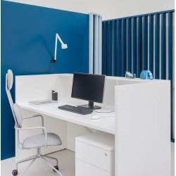 Reception desk 136 Tera