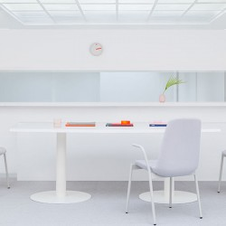 copy of Rectangular meeting table - Ogy Y