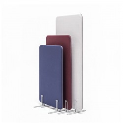 Fabric Partition Panel - Sonic