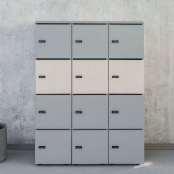 copy of Cabinet with wheels - Standard