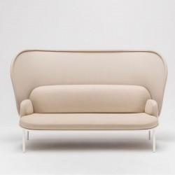 copy of Sofa waiting room high back - Mesh