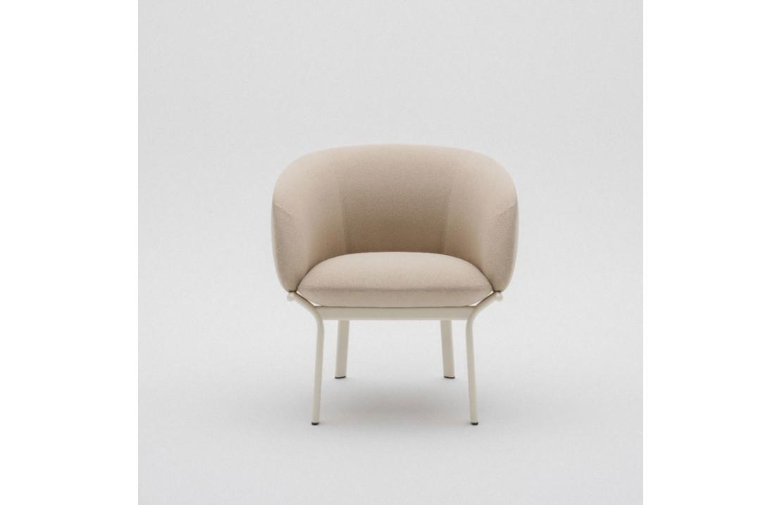 copy of Sofa waiting room 3 seats - Grace
