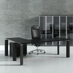 copy of Directional rectangular desk - Crystal
