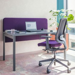 Single operating desk - Ogy Y