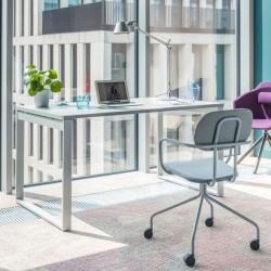 Single operating desk - Ogi Q