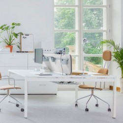 Operating desk 2 or 4 seats - Ogy Y