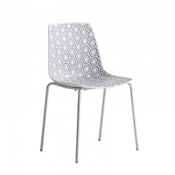 Chair with or without armrests Alhambra NA
