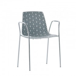 copy of Stackable coloured chair - Alhambra