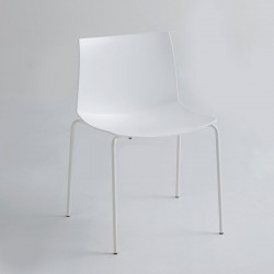 Chair wit or without armrests Kanvas NA