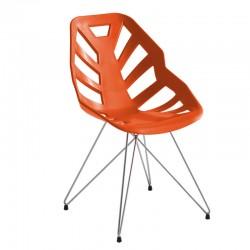 Chair with wire frame Ninja TC