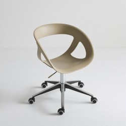 copy of Swivel office chair - Moema